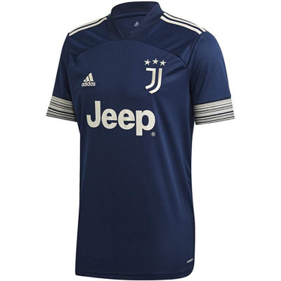 Ronaldo Juventus Away Jersey