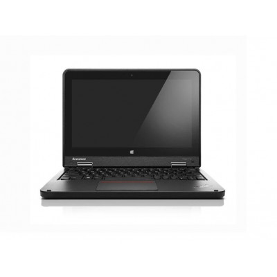 Lenovo Yoga 11e Intel Core M-5Y10c @2.00Ghz 4GB RAM 120GB SSD Touchscreen HDMI Webcam Windows 10 Pro 11,6'' (Refurbished)