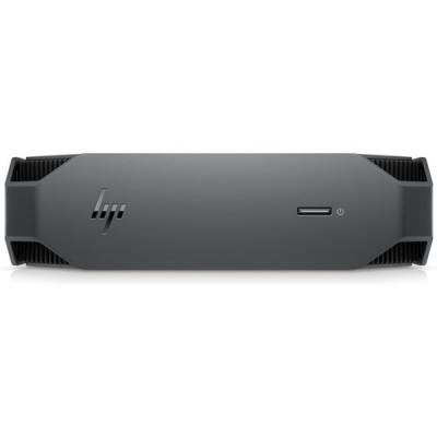 HP Z2 Mini G5 DDR4-SDRAM i7-10700 mini PC Intel® Core™ i7 di decima generazione 16 GB 512 GB SSD Windows 10 Pro for Workstati