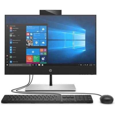 """HP ProOne 440 G6 60,5 cm (23.8"""") 1920 x 1080 Pixel Intel® Core™ i7 di decima generazione 8 GB DDR4-SDRAM 512 GB SSD Windows 1"""