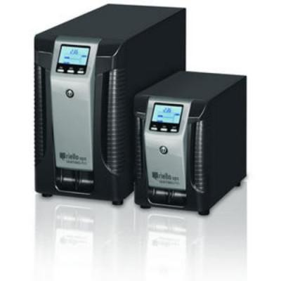 UPS RIELLO Sentinel Pro SEP 3000 A5 3000VA/2700W TOWER ONLINE DOPPIA CONVERSIONE Onda Sinusoidale