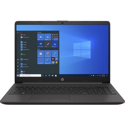 "HP 255 G8 DDR4-SDRAM Computer portatile 39,6 cm (15.6"") 1366 x 768 Pixel AMD 3000 4 GB 256 GB SSD Wi-Fi 6 (802.11ax) FreeDOS Ner"