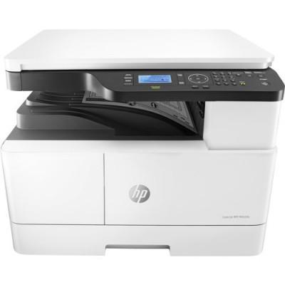 HP LaserJet MFP M442dn Laser A3 1200 x 1200 DPI 24 ppm