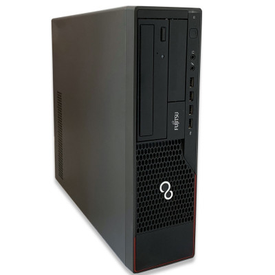 Fujitsu Esprimo E910 Desktop Intel Core i5-3470S Ram 8GB Hard Disk 500GB DVD-ROM USB 3.0 Freedos