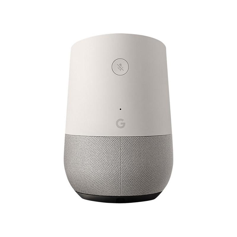 Google Home Smart Hub Hands-Free WiFi Smart Speaker White