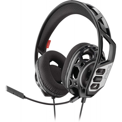 Plantronics RIG 300HC Designed for competitive endurance with Mic and Soundguard