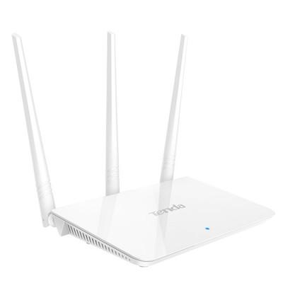 TENDA F3 N300 Router Wi-Fi 300Mbps WPS