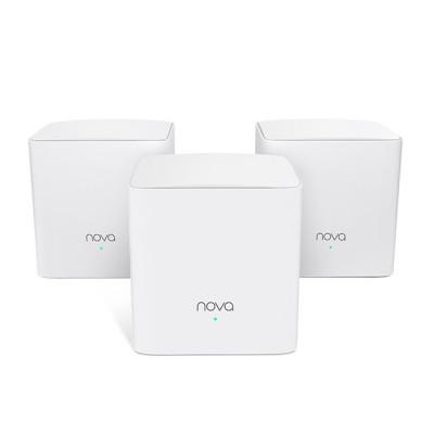 TENDA Nova MW5s AC1200 Whole Home Mesh WiFi System