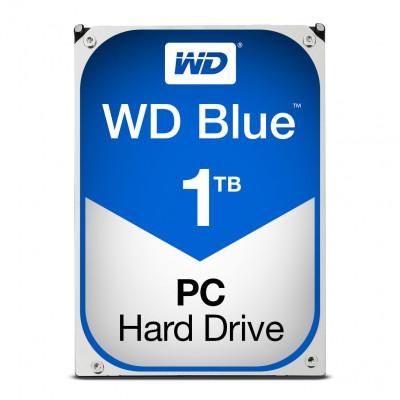 WD Blue 1TB 3.5 SATA 3 Desktop HDD/Hard Drive 7200rpm
