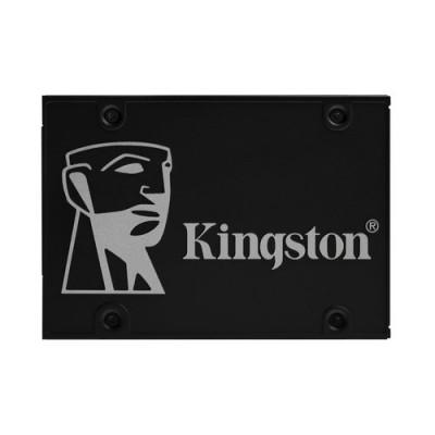 """SSD KINGSTON 256GB SK600/256G 2.5"""" SATA3 Read:550MB/s-Write:500MB/s"""