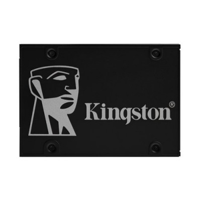 "SSD KINGSTON 512GB SK600/512G 2.5"" SATA3 Read:550MB/s-Write:520MB/s"