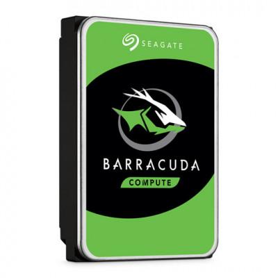 Seagate BarraCuda 2TB 3.5 SATA III Desktop HDD/Hard Drive