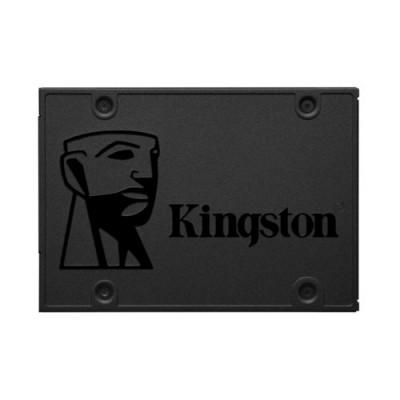 "SSD KINGSTON 960GB 2.5"" SATA3 READ:550MB/S-WRITE:450MB/S SA400S37/960G"