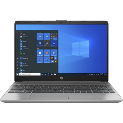 "HP 255 G8 DDR4-SDRAM Computer portatile 39,6 cm (15.6"") 1920 x 1080 Pixel AMD Ryzen 5 8 GB 256 GB SSD Wi-Fi 6 (802.11ax) Windows"