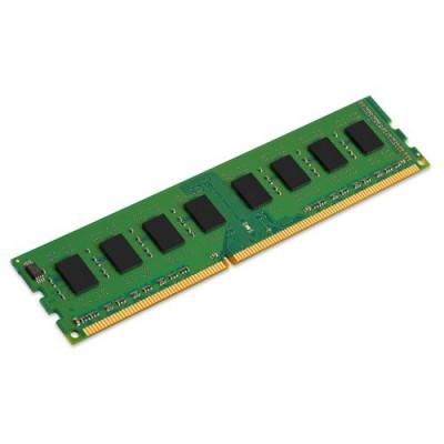 DDR 3 KINGSTON 8GB 1600Mhz Non-ECC - KCP316ND8/8