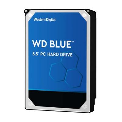 """HD WD SATA 6TB 3.5"""" BLUE 7mm 5400 RPM 256mb cache - WD60EZAZ"""