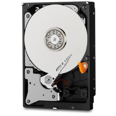 """HD WD SATA3 6TB 3.5"""" PURPLE INTELLIPOWER 64mb cache 24x7 - NAS HARD DRIVE - WD60PURZ"""