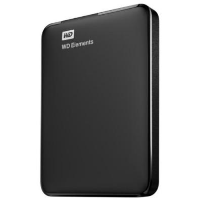 HD WD USB 3.0 1TB 2.5'' ELEMENT - Nero - WDBUZG0010BBK-WESN