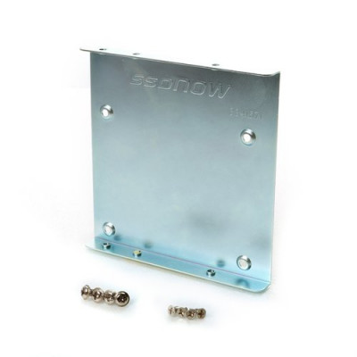 "ADATTATORE SSD KINGSTON Bracket DA 2,5 A 3,5"" SNA-BR2/35"