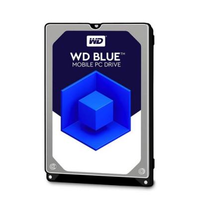 """HD WD SATA 2TB 2.5"""" BLUE 7mm 5400 RPM 128mb cache - WD20SPZX"""