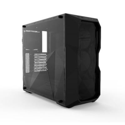 Cooler Master MasterBox TD500L Midi Tower Black