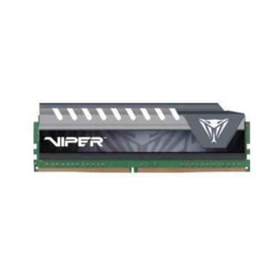 "DDR4 PATRIOT ""VIPER ELITE"" 8GB 2400Mhz - PVE48G240C6GY"