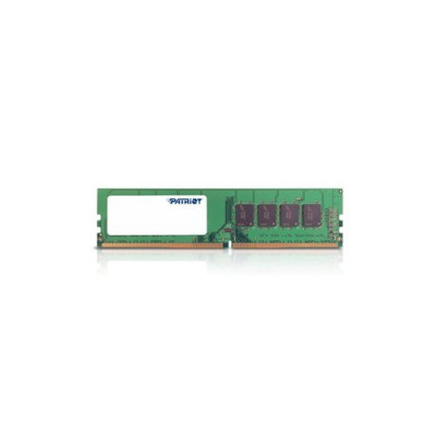 DDR4 PATRIOT 16GB 2666Mhz - PSD416G26662