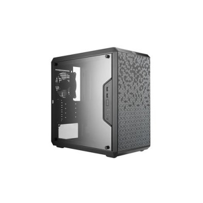 Cooler Master MasterBox Q300L Midi Tower Black